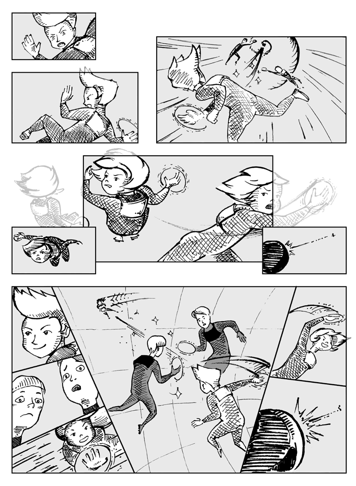 Super Ricochet Storyboards 5
